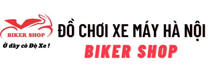 Đồ chơi xe máy Hà Nội – Biker Shop